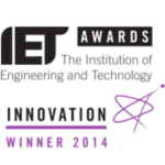 IET 2014 Innovation Awards